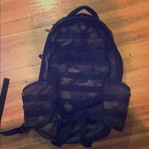 Nike Bags - Nike backpack. Good gym bag. Or short hike. 9f2f12f96334